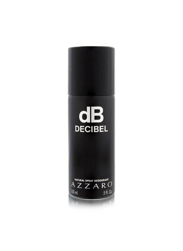 Azzaro Decibel Deo Spray 150 Ml Renksiz